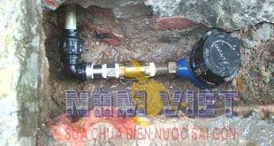 Thợ sửa ống nước quận Gò Vấp giá rẻ