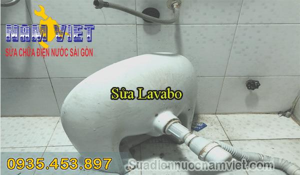 Sửa chữa điện nước tại quận Tân Bình 24/7