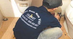 Sửa ống nước tại quận Gò Vấp giá rẻ