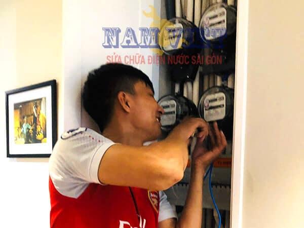 Cách tự sửa điện tại nhà