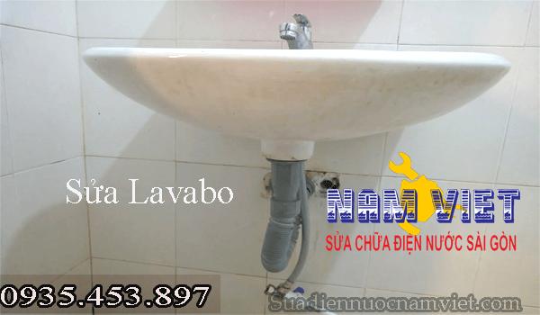 Sửa thiết bị vệ sinh tại nhà quận 1