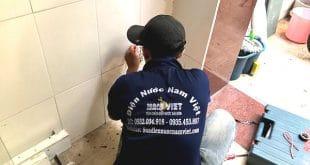 Thợ sửa điện tại nhà quận Bình Thạnh