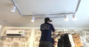 Thợ sửa chữa điện tại quận Gò Vấp giá rẻ