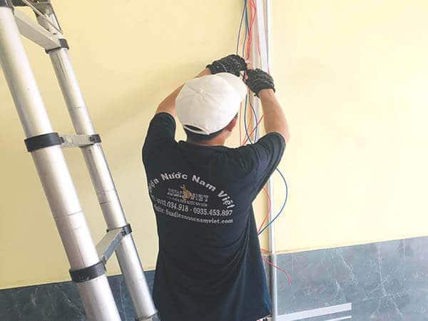 Hướng dẫn lựa chọn dây điện cho ngôi nhà mới