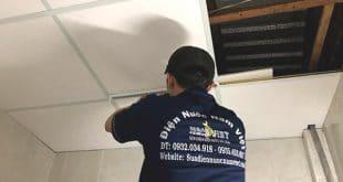 Sửa chữa điện nước tại quận 5 giá rẻ