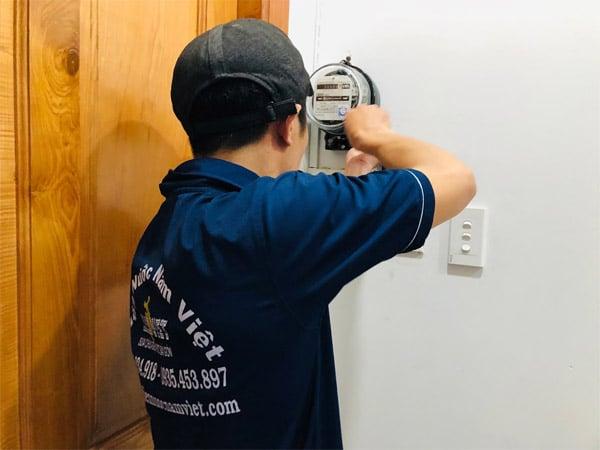 Sửa chữa điện nước tại quận 7 chuyên nghiệp