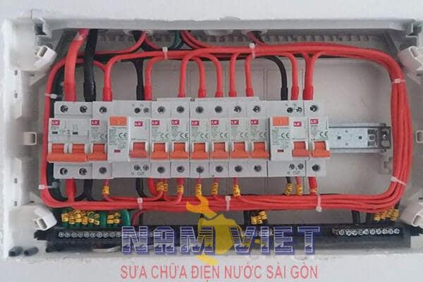 Kinh nghiệm lắp đặt điện tại nhà