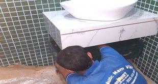 Thợ sửa ống nước tại nhà quận Bình Tân