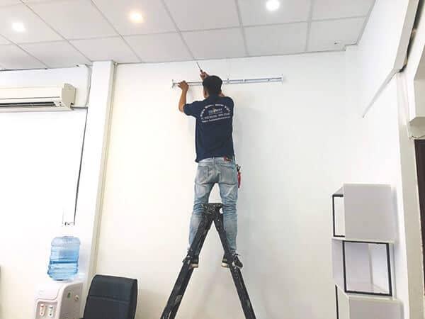 Dịch vụ sửa điện tại quận Phú Nhuận giá rẻ