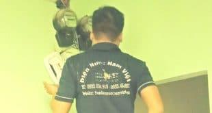 Dịch vụ sửa điện tại quận Tân Phú