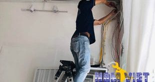 Sửa chập điện tại quận Phú Nhuận