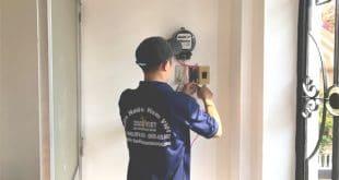 Thợ sửa điện nước tại quận gò vấp giá rẻ