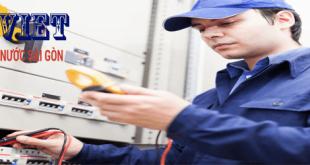 Tuyển dụng thợ sửa điện nước