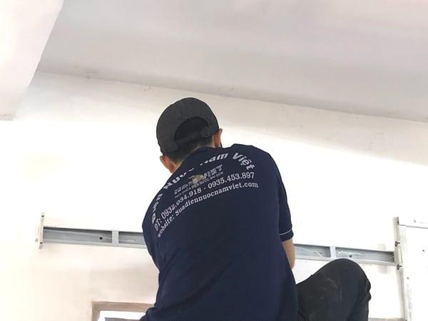 Thợ sửa điện tại nhà TPHCM giá rẻ