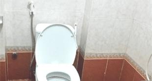 Sửa bồn cầu, lavabo tại quận Gò Vấp