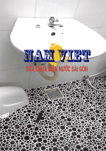 Thợ sửa bồn cầu, lavabo ở quận Phú Nhuận