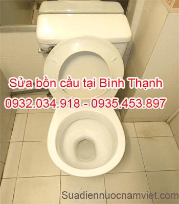 Sửa bồn cầu, lavabo ở quận Bình Thạnh – 0932.034.918