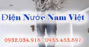 Thợ Sửa Chữa Điện Nước Tại Nhà TP.HCM 0935 453 897
