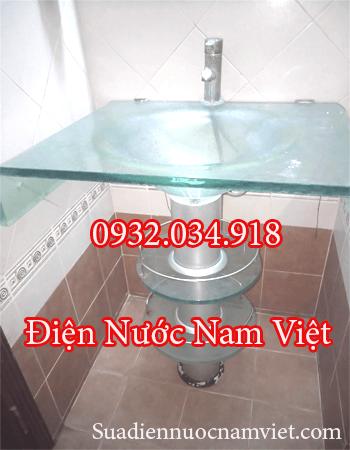 Sửa bồn cầu, lavabo ở quận Bình Tân – 0932.034.918