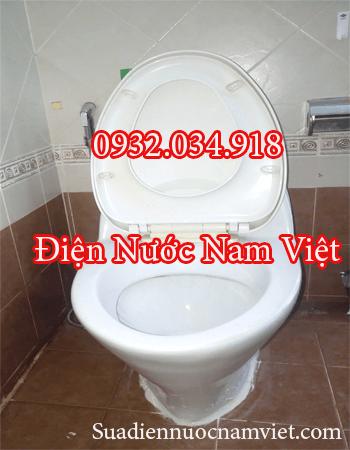 Sửa bồn cầu, lavabo ở quận Bình Tân TPHCM