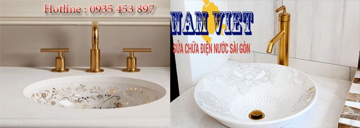Sửa bồn cầu, lavabo ở quận Thủ Đức – 0932.034.918
