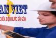 Dịch vụ sửa chữa điện tận nhà quận 5 giá rẻ
