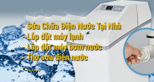 Vệ sinh máy lạnh tại quận Gò Vấp