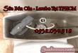Sửa bồn cầu, lavabo ở quận 6 Hồ Chí Minh – 0932.034.918