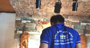 Công ty sửa chữa điện nước Nam Việt
