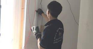 Lắp hệ thống điện quận 12