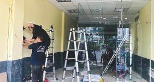 Sửa chữa điện nước tại nhà quận 1