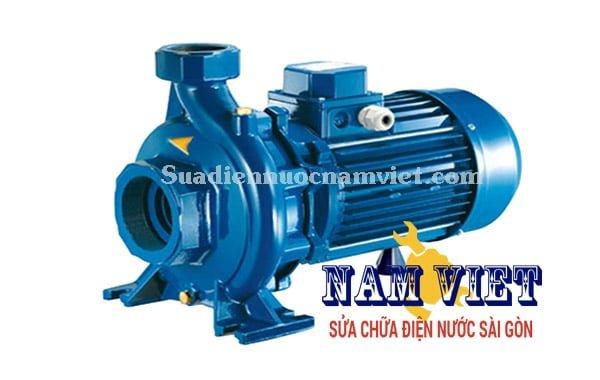 Thơ lắp đặt, sửa máy bơm nước tại quận Bình Thạnh