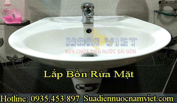 Sửa bồn cầu, lavabo ở quận 9 Hồ Chí Minh  24/7