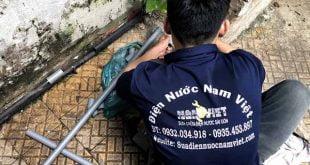 Thợ sửa ống nước tại nhà Hồ Chí Minh