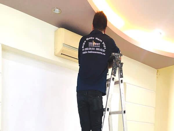 thợ sửa bóng đèn tại quận Phú Nhuận