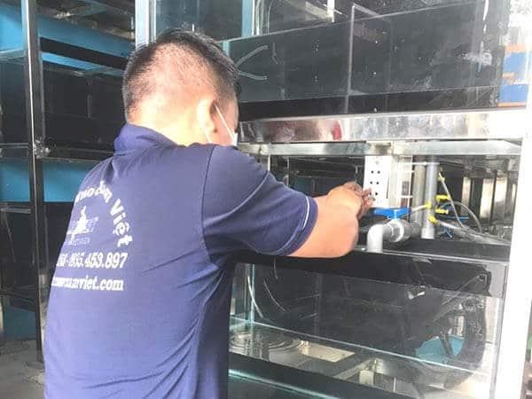Dịch vụ sửa điện tại nhà